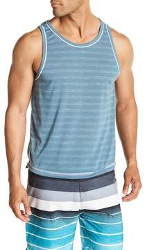 Burnside Stripe Knit Tank
