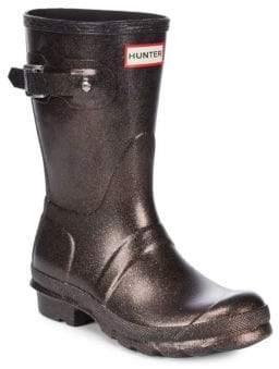 Hunter Short Starcloud Rain Boot
