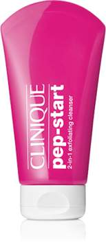 Travel Size - Pep-StartTM 2-in-1 Exfoliating Cleanser