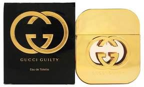 Gucci Guilty by Gucci Eau De Toilette Women's Spray Perfume - 1.6 fl oz