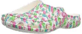 Crocs Freesail Summer Fun Clog Women's Clog/Mule Shoes