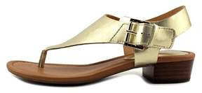 Tommy Hilfiger Womens Kitty2 Open Toe Casual Ankle Strap Sandals