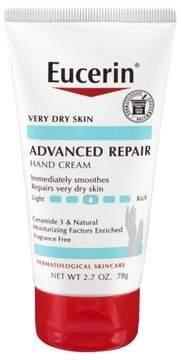Eucerin Advanced Repair Hand Crème 2.7oz