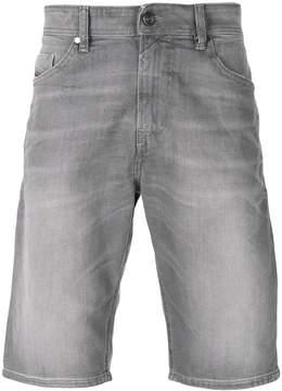 Diesel faded denim jeans