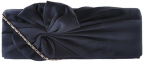 Women's J. Furmani 27102 Bow Clutch