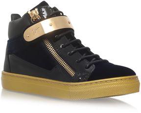 Giuseppe Zanotti Coby High Top Sneakers