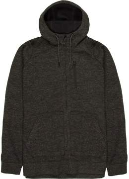 Burton Bonded Sweater Full-Zip Hoodie - Men's