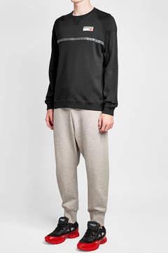New Balance Sweatshirt with Cotton