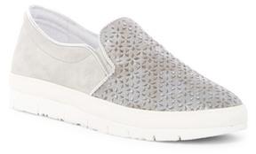 Khrio Embossed Platform Sneaker