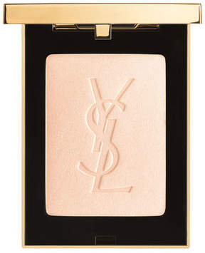 Saint Laurent Lumiere Divine Highlighting Finishing Powder Palette