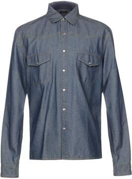 Joseph Denim shirts