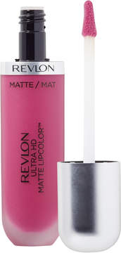 Revlon Ultra HD Matte Lip Color - Intensity