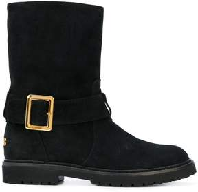 Bally Georgy boots
