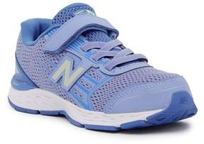 New Balance 680V5 Sneaker (Little Kid & Big Kid)