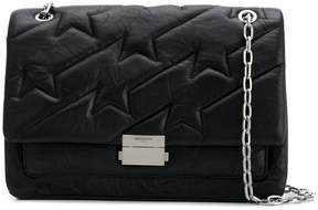 Zadig & Voltaire Zadig&Voltaire Ziggy matelasse XL bag
