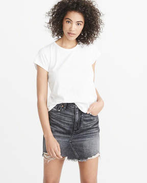 Abercrombie & Fitch Relaxed Crew Tee