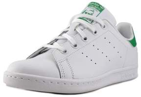 adidas Stan Smith C Youth US 13.5 White Fashion Sneakers
