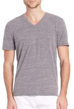 AG Jeans The Commute V-Neck Tee