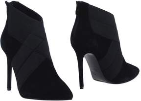 Ermanno Scervino Ankle boots