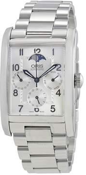 Oris Rectangular Complication Automatic Men's Watch