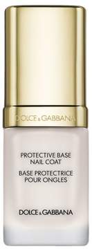 Dolce&gabbana Beauty 'The Nail Lacquer' Liquid Base Coat - No Color