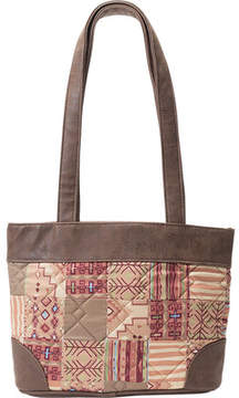 Donna Sharp Abby Tote Bag (Women's)