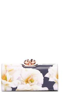 Ted Baker Gardenia Bobble Matinee Wallet