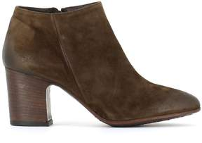 Pantanetti 10734c Ankle Boots