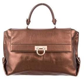Salvatore Ferragamo Large Sofia Bag