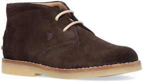 Tod's Gommini Desert Boots