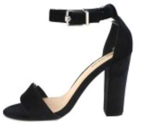 Call it SPRING Womens Arther Fabric Open Toe Special Occasion Ankle Strap San....