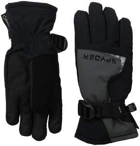Spyder Traverse Ski Gloves Extreme Cold Weather Gloves
