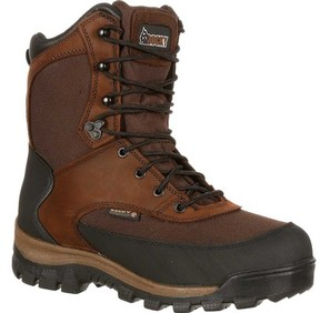 Rocky 8 Core Insulated Outdoor Boot WP 4753 (Men's)