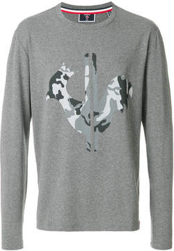 Rossignol long sleeved T-shirt