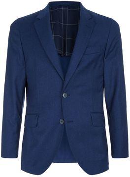 Hackett Wool Flannel Jacket