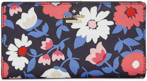 Kate Spade Cameron Street Daisy Stacy Wallet - MULTI - STYLE