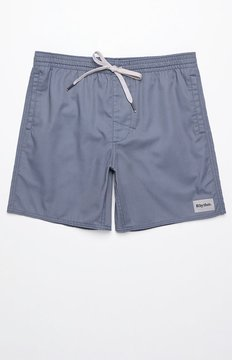 rhythm Everyday Jam Drawstring Shorts