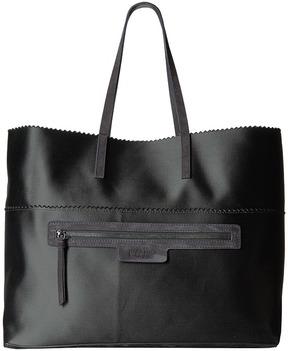 Pedro Garcia - Satin Tote Tote Handbags