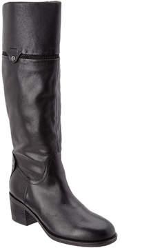 Geox Kleoo Leather Boot
