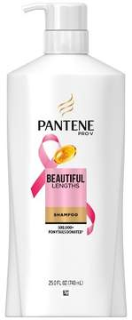 Pantene PRO-V Beautiful Lengths Dream Care Shampoo - 25 fl oz