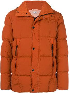 C.P. Company padded goggle jacket