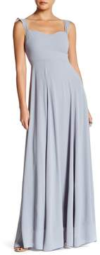 Dee Elly Sleeveless Maxi Dress