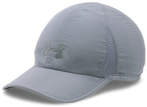 Under Armour Women's Shadow 2.0 Performance Adjustable Baseball Cap