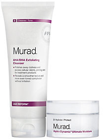 Murad Merry & Polished Gift Set