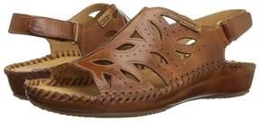 PIKOLINOS Puerto Vallarta 655-0524 Women's Sling Back Shoes