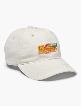 Lucky Brand LOS ANGELES BASEBALL HAT
