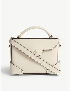 Atelier Manu Micro Bold handbag