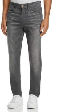 Joe's Jeans x Edelman Folsom Slim Fit Jeans in Grey
