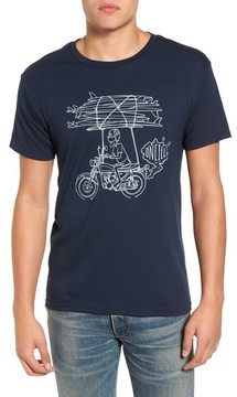 O'Neill Men's Rider Graphic T-Shirt