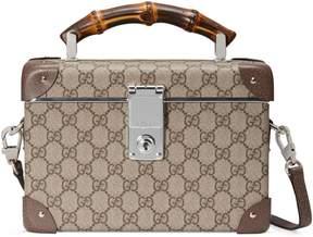 Gucci Globe-Trotter GG beauty case